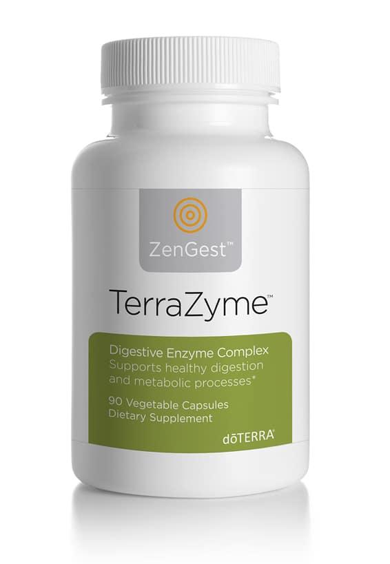 TerraZyme Komplex (Verdauungssystem)
