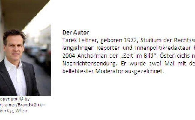 Vortrag Tarek Leitner Lebensraum Mattigtal