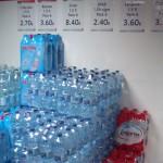 Trinkwasserversorgung in südlichen Urlaubsländern