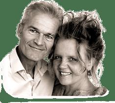 Jan und Susanne