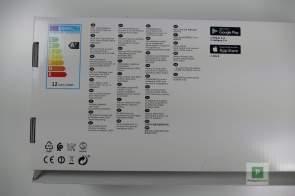A+ Stromverbrauch