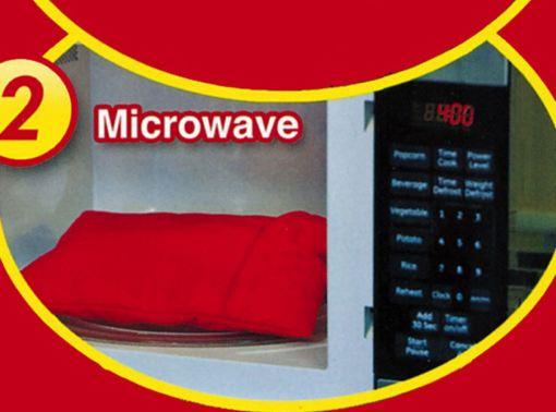 Kartoffel in der Mikrowelle kochen
