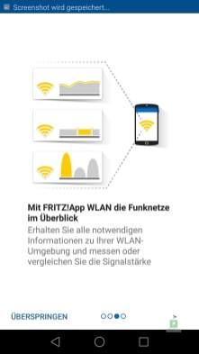 Funknetzwerke im Überblick