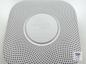 Der Nest-Button