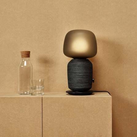 Die neue, stylische Lampe mit Sonos Sound