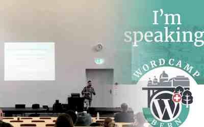 Lebe Stark am Wordcamp 2017