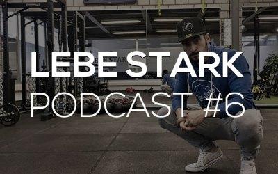 Getestet im FEUER – Podcast Episode #6