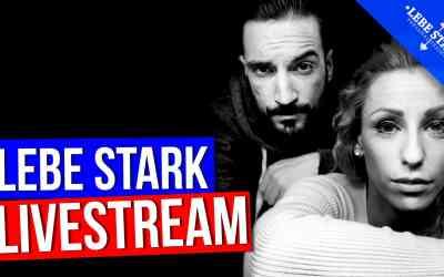 Kick Off 2018 | Lebe Stark Live