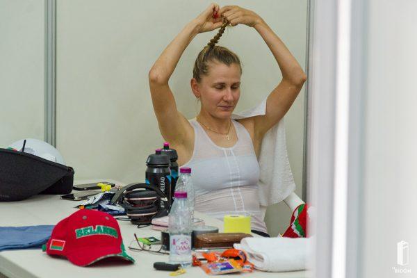 Alena Amialiusik (Belorusz)
