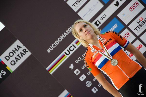 Ellen van Dijk (Hollandia)