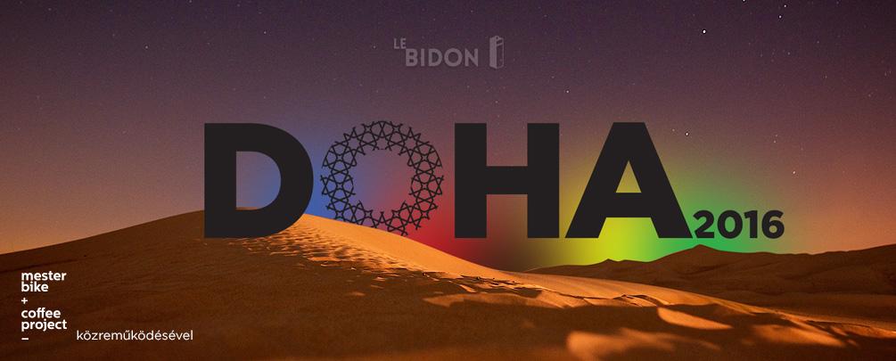 Doha 2016