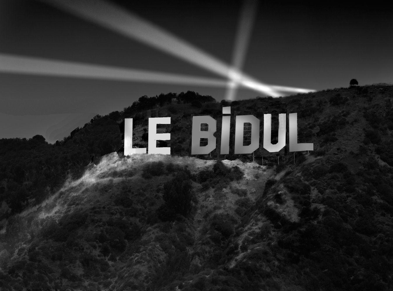 Bidulwood