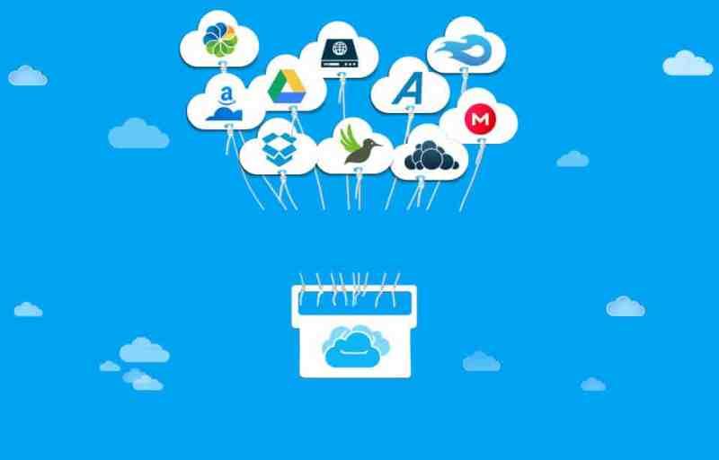 """Résultat de recherche d'images pour """"multi cloud"""""""