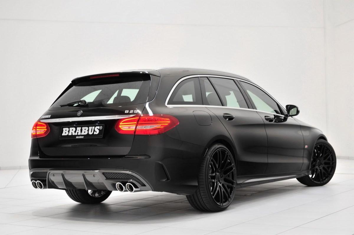 Brabus-S205-C-Class-Estate-17