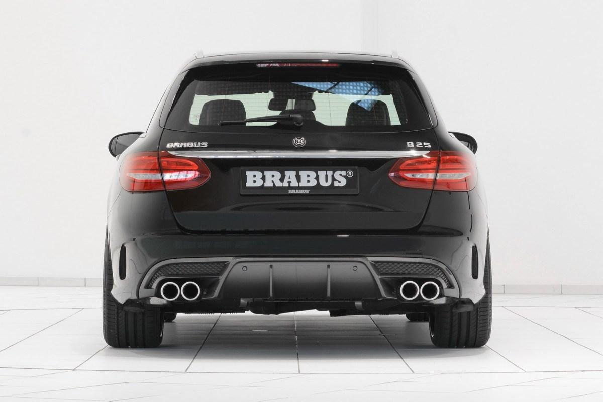 Brabus-S205-C-Class-Estate-20