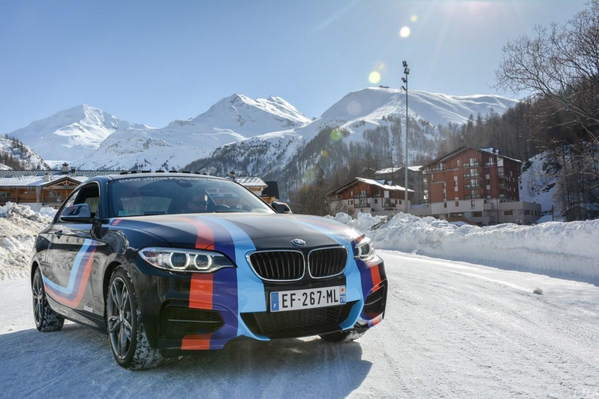 BMW-M240i
