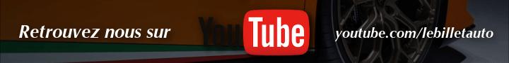 LBA TV Youtube