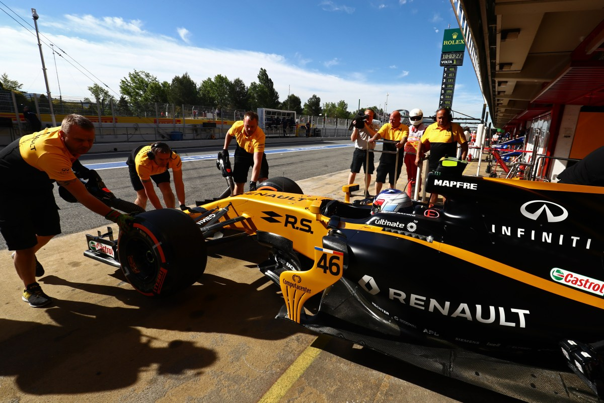 Renault-sport-infiniti-F1