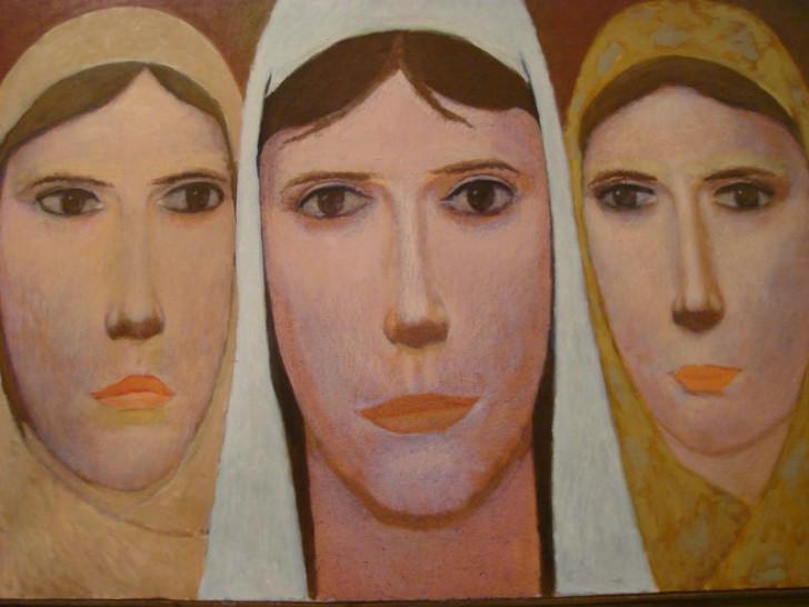 nuri iyem üç güzeller