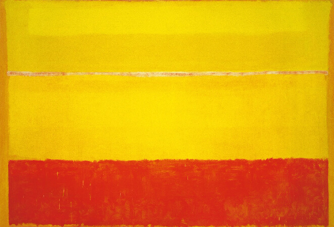 Marc Rothko, 1952-53