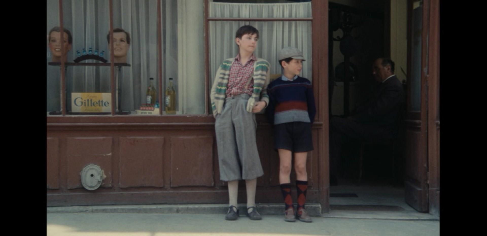 Un Sac De Billes Test Blu Ray Et Critique Du Film De