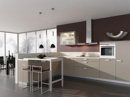 S Ixina Cuisine Design Pas Chere