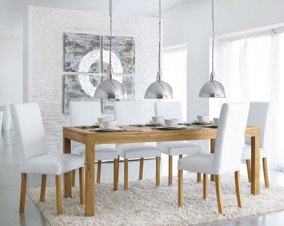 stunning gallery of free une table a diner en teck massif pas chere chez maisons monde with meuble stockholm maison du monde with maison du monde calanque