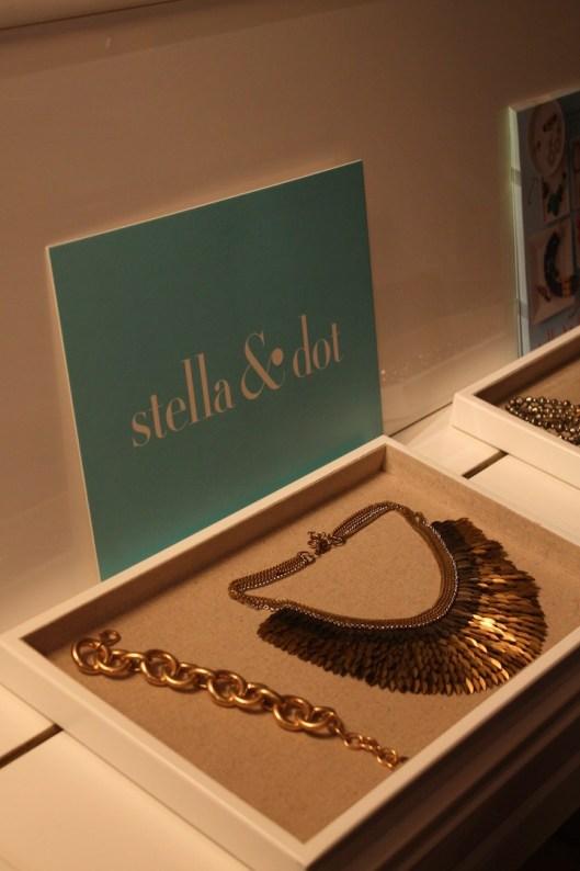 bijoux stella & dot