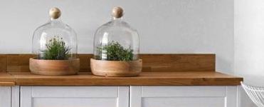 ampm cuisine meubles l ments ind pendants en bois. Black Bedroom Furniture Sets. Home Design Ideas