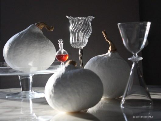 Halloween-deco-citrouilles-blanches-nuit