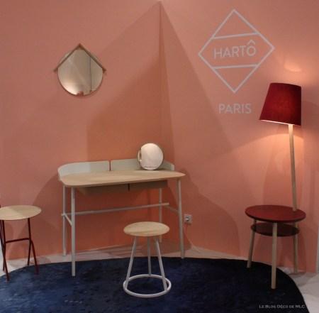 Maison-et-objets-nouveautés-Harto-en avant-première-Maison-et-objet