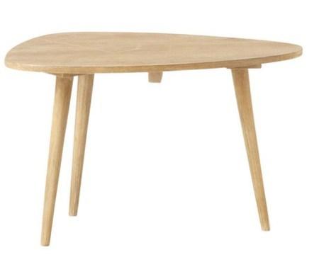 Les-10-plus-jolies-petites-tables-basses-rondes-maisondu monde bois