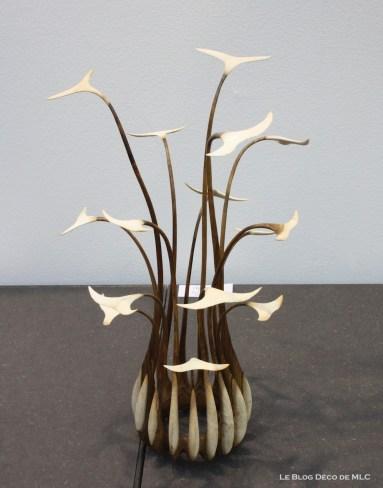 salon révélations sculpture bois alain Mailland