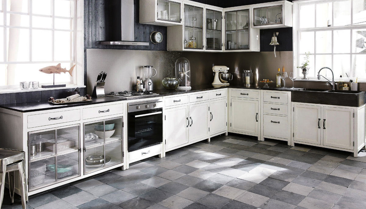 Meuble Cuisine Ikea Vide Sanitaire cuisine – meubles éléments indépendants en bois et plans de