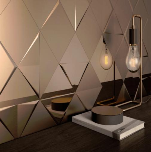 tile-copper-carrelage-mur-cuivre-geometrique-relief-Alea
