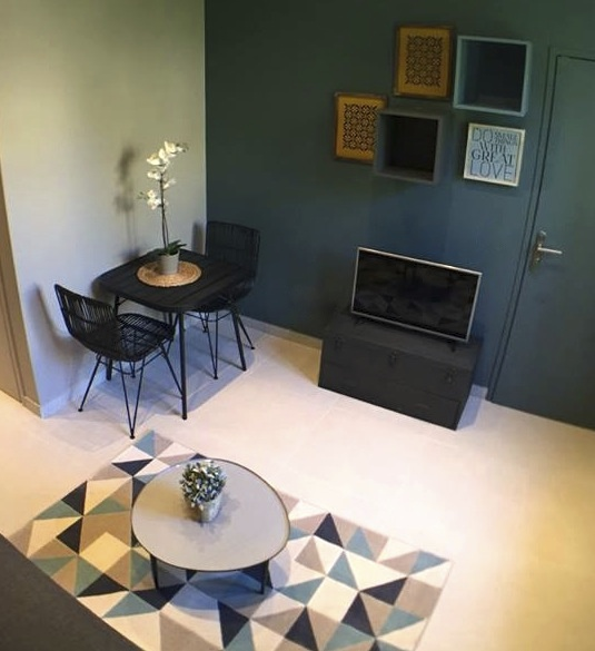 studio-amenagement-deco-tapis-geometrique-mlc-design