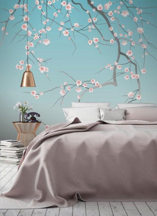 deco-chambre-joli-graphisme-mur-papermint