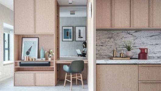 placard-sur-mesure-armoire-bois-amenagement-interieur-studio-kevin-jaak