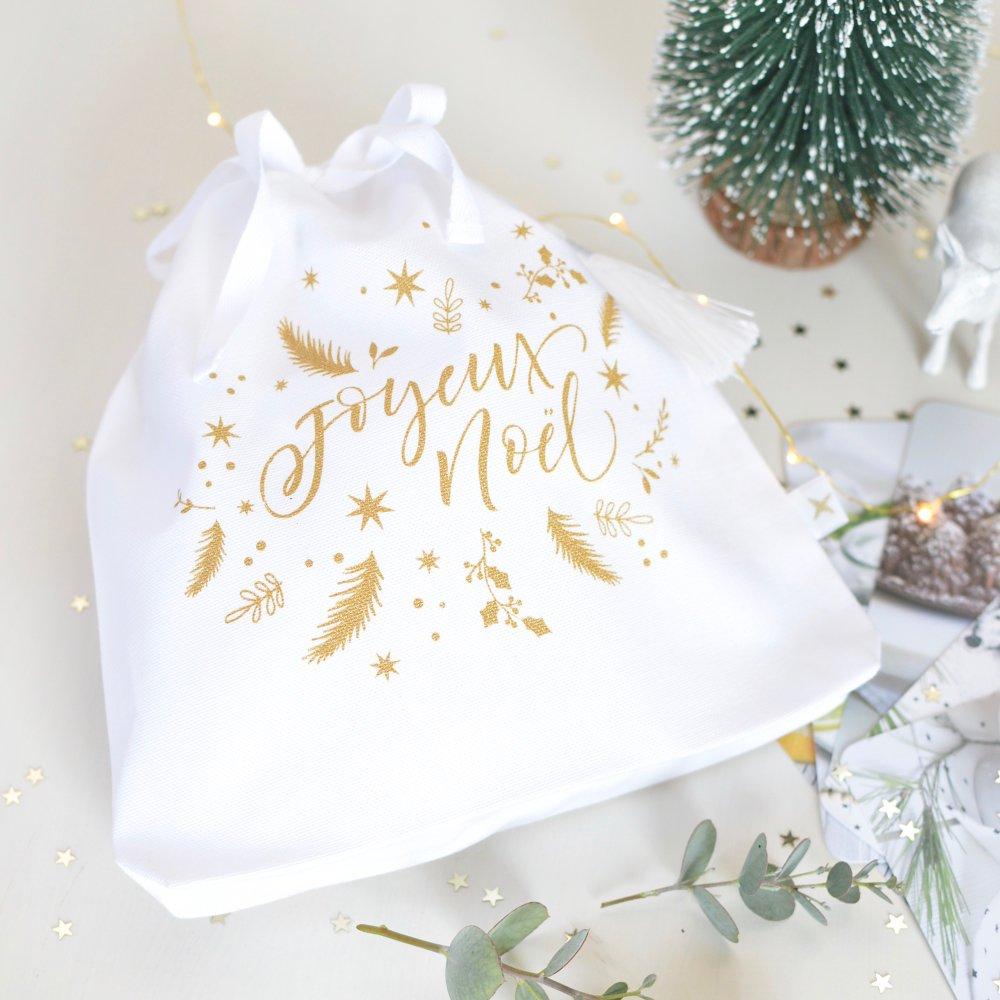 paquet-cadeau-joli-pochon-noel