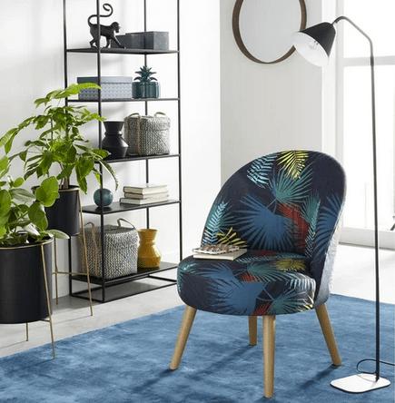 jolis-petits-fauteuils-nouveau-tissu-tropical-jungle