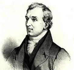 David Douglas (1799-1834)