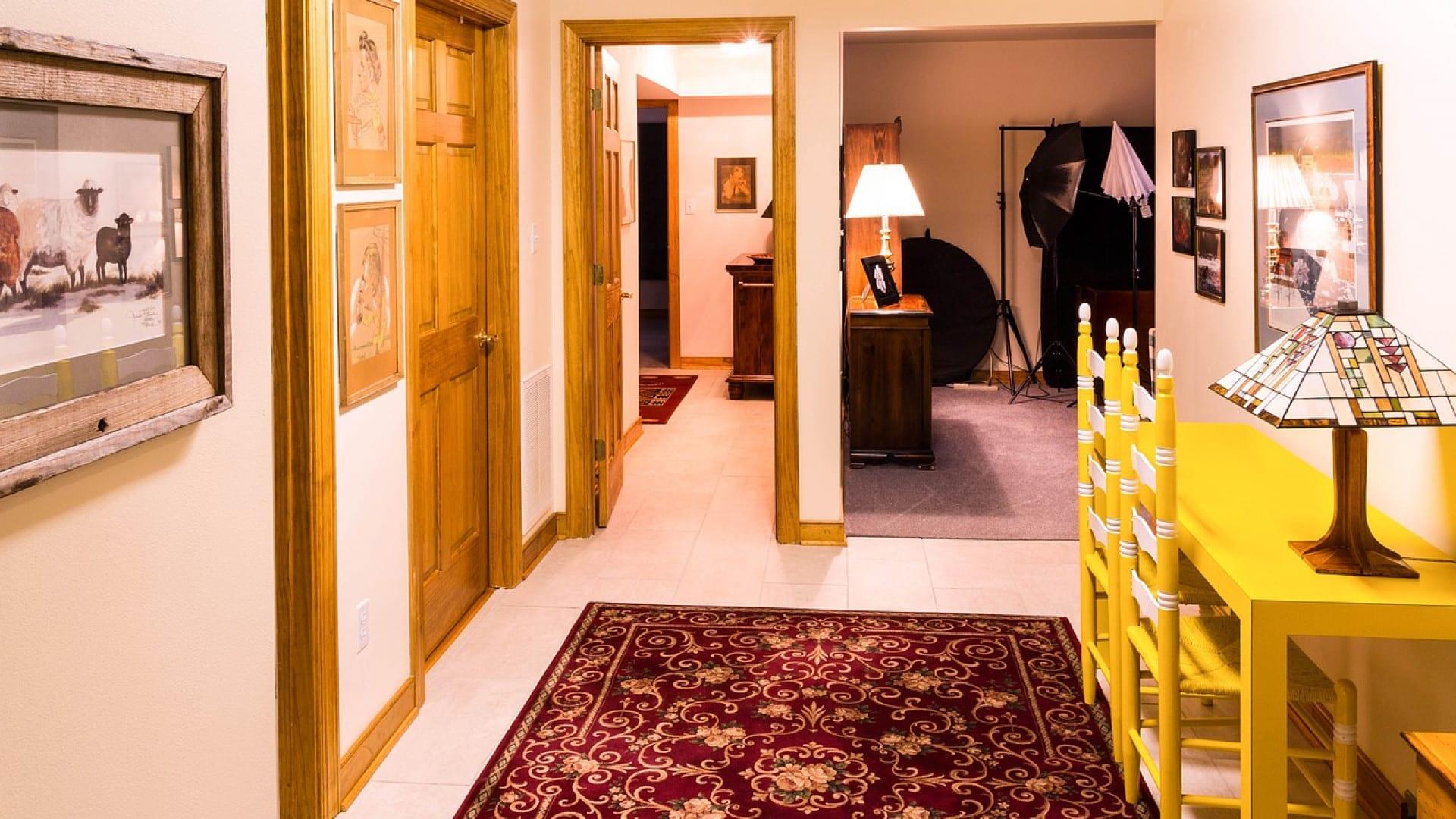 quel tapis choisir pour decorer son salon