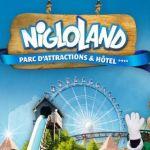 Nigloland, le parc d'attraction pour les petits