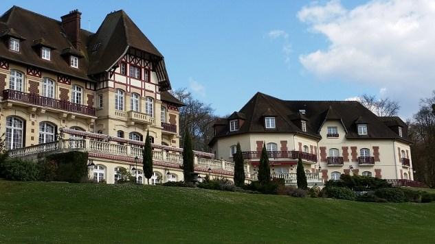 Château de la Tour - Gouvieux