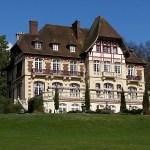 Test d'Hôtel : le Château de la Tour vers Chantilly
