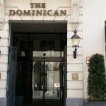 Test d'Hôtel : Hôtel The Dominican à Bruxelles