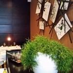 Dîner-test : Restaurant Alexandre à Bruxelles