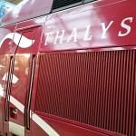J'ai testé pour vous : le Thalys en Comfort 1