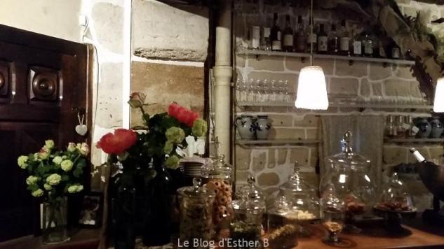 Restaurant Ciasa Mia Paris