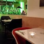 """Dîner """"Maille"""" au restaurant Clandé Paris"""